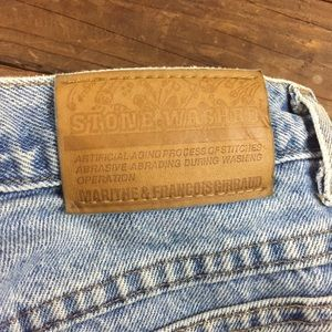 girbaud Jeans - Stone washed jeans